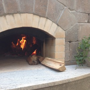 pizza oven 062315 2